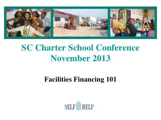 SC Charter School Conference November 2013