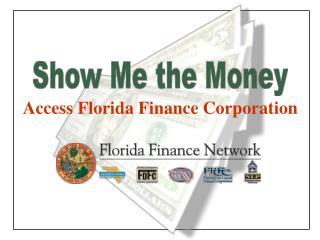 Access Florida Finance Corporation