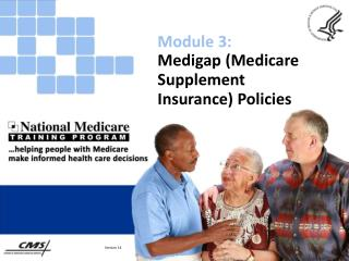 Medigap (Medicare Supplement Insurance) Policies