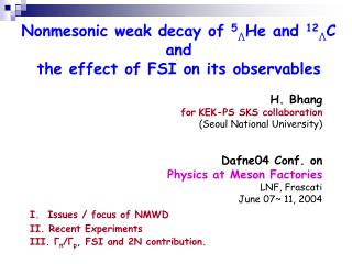 Nonmesonic weak decay of  5 Λ He and  12 Λ C  and  the effect of FSI on its observables