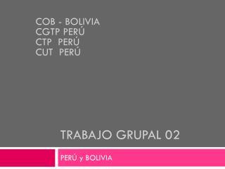 TRABAJO GRUPAL 02