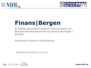 Finans|Bergen