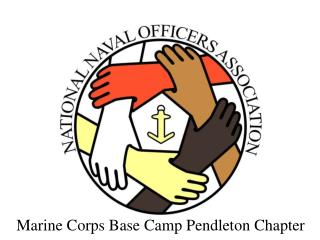 Marine Corps Base Camp Pendleton Chapter