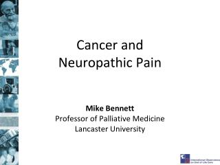 Cancer and   Neuropathic Pain