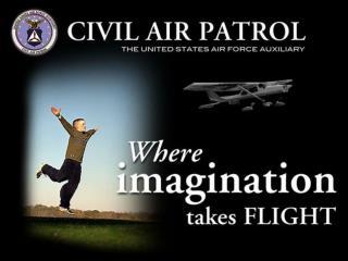 Birth of Civil Air Patrol 1 December 1941