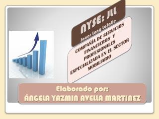 COMPAÑÍA  DE  SERVICIOS FINANCIEROS  Y PROFESIONALES ESPECIALIZADA EN EL SECTOR MOBILIARIO