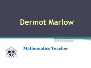 Dermot Marlow