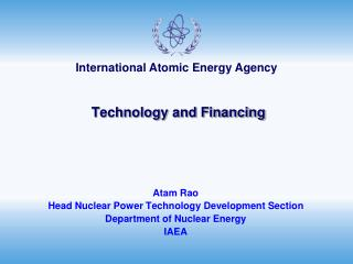 Technology and Financing