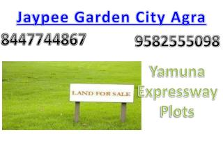 Jaypee Garden City Agra