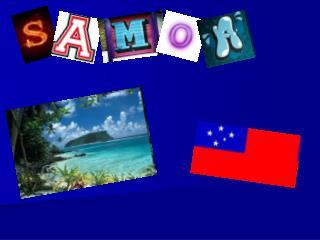 Motu   o Samoa