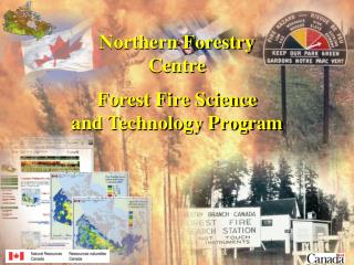 Forest Fire Science  and Technology Program