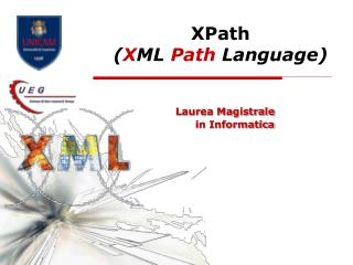 XPath ( X ML  Path  Language)