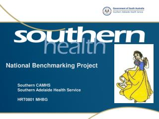 National Benchmarking Project