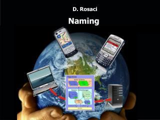 D. Rosaci Naming