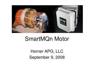 SmartMQn Motor