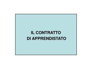 apprendistato integrato 04-10-2011