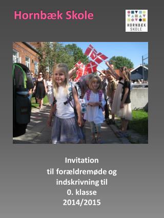 Hornbæk Skole