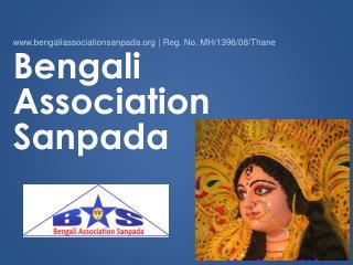 Bengali Association Sanpada