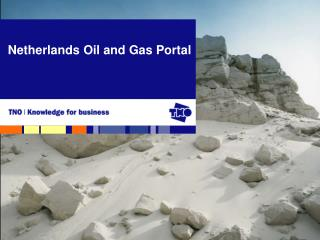 Netherlands Oil and Gas Portal