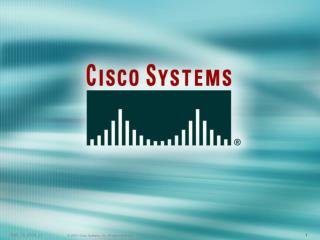 2003, Cisco Systems, Inc. All rights reserved.