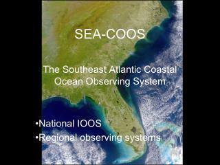 SEA-COOS