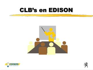 CLB's en EDISON