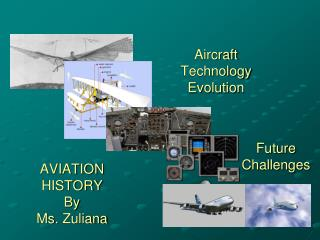 Aircraft Technology  Evolution