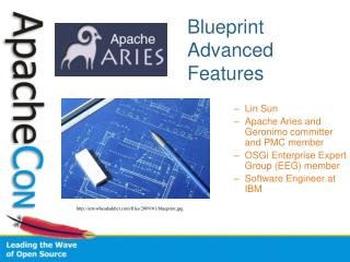 Blueprint    Advanced  Features