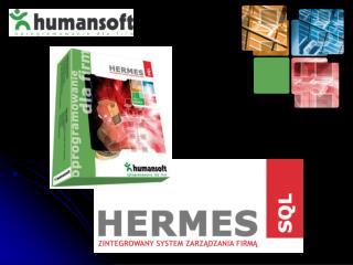 Zintegrowany System Zarządzania Firmą Hermes SQL