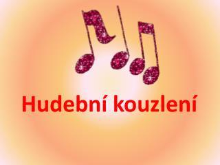 Hudební kouzlení