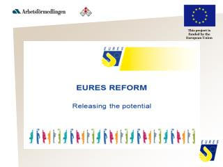 This project is funded by the European Union