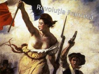 Revoluţia Franceză