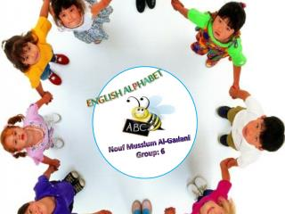 Nouf Musslum Al-Gailani Group: 6