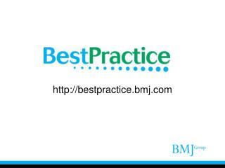bestpractice.bmj