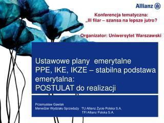 PGE Dystrybucja Sp. z o.o.