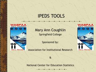 IPEDS TOOLS