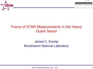 Future of STAR Measurements in the Heavy Quark Sector