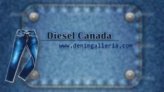 Diesel Canada