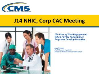 J14 NHIC, Corp CAC Meeting