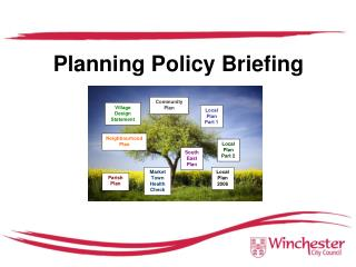 Planning Policy Briefing