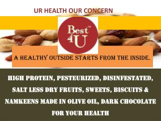UR HEALTH OUR CONCERN