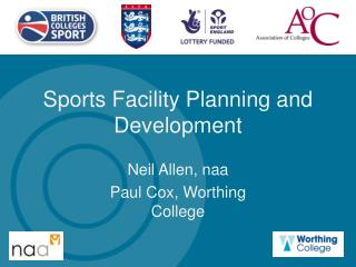 Sports Facility Planning and Development