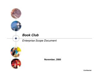 Book Club Enterprise Scope Document