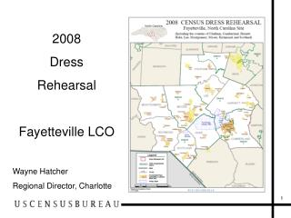 2008 Dress  Rehearsal Fayetteville LCO