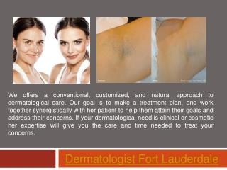 Laser Hair Removal Miami