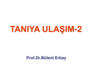 TANIYA ULAŞIM-2