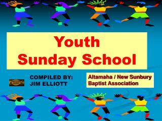 Altamaha / New Sunbury Baptist Association