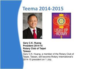 Teema 2014-2015