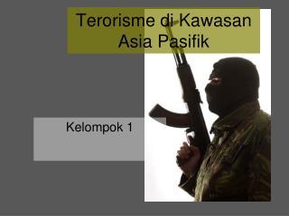 Terorisme di Kawasan Asia Pasifik
