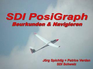 SDI PosiGraph